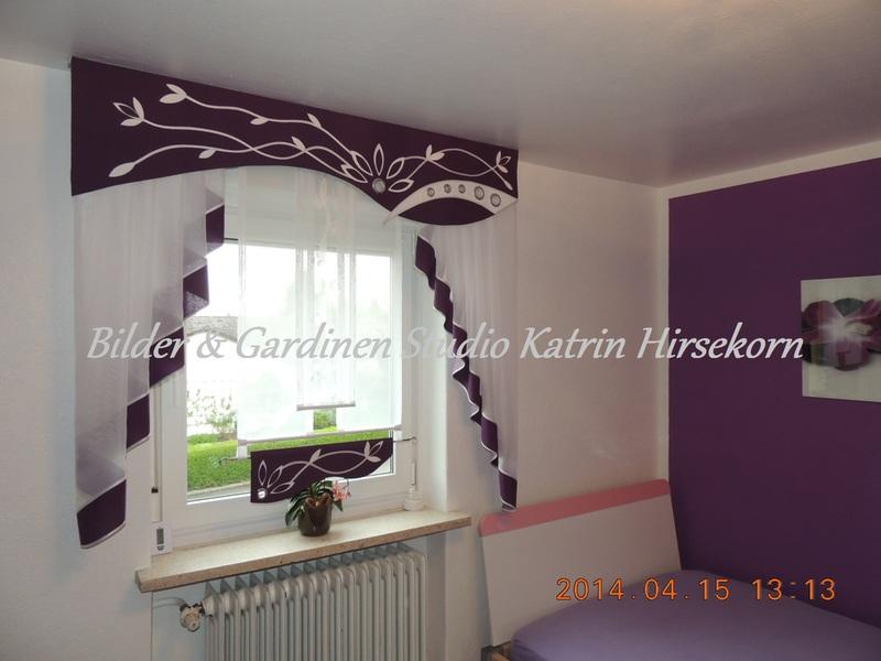 bilder gardinen studio gardinen nach ma stores schabracken dekoschals. Black Bedroom Furniture Sets. Home Design Ideas